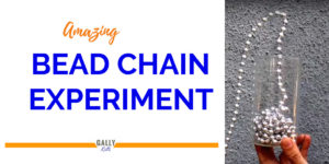 Bead Chain Experiment