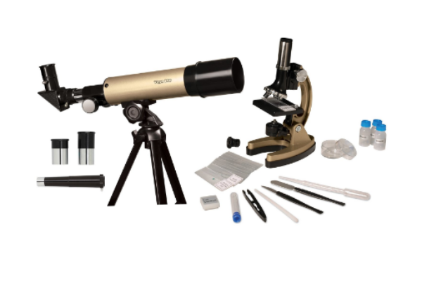 Geosafari Telescope and Microscope Set - Awarded top toy of the year.