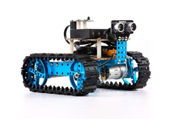 Makeblock Starter Robot Kit - a beginners kit perfect for teens.
