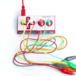 Makey Makey - An Invention Kit for kids.