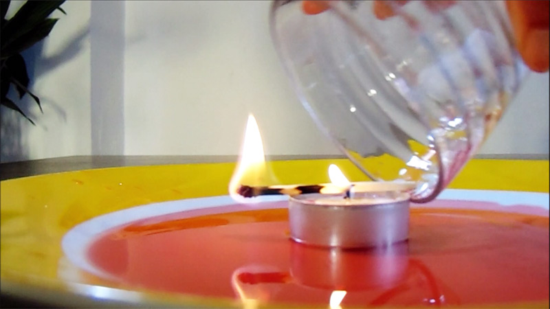 We change it up a little bit by adding another source of heat.. The result? amazing!