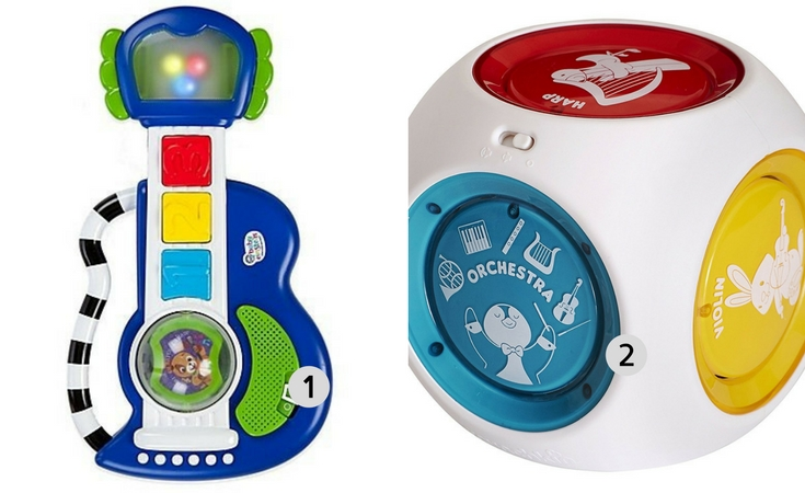 Best Musical Toys : The best baby musical toys months that babies