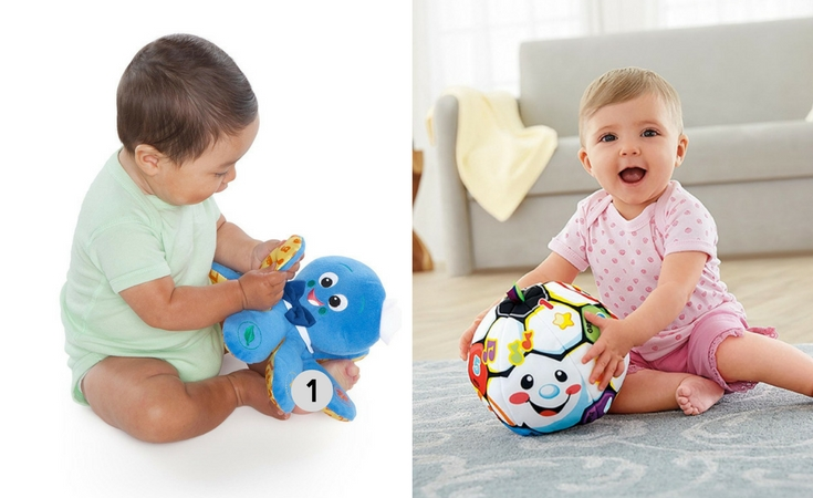 Best Musical Toys For Babies : The best baby musical toys months that babies