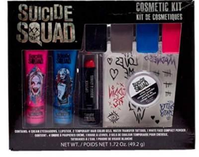 Harley Quinn Makeup kit for kids
