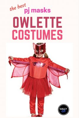 Owlette costumes for kids. Any PJ Mask fan is going to love any one of the costumes on this list. Includes glow in the dark costume to tutu dresses.