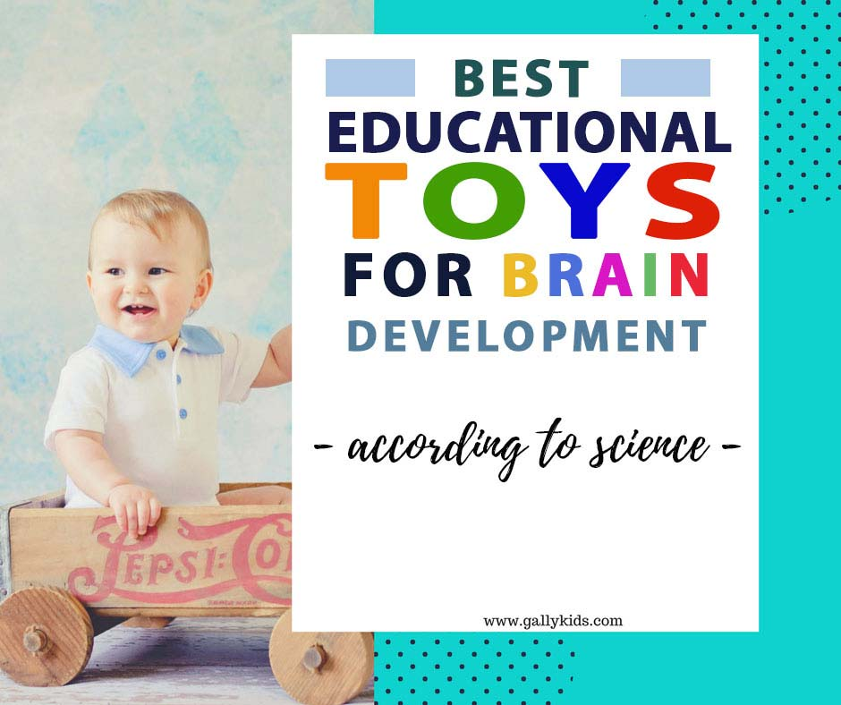 Toys And Brain Development In Kids : Your child s brain develops faster with these types of