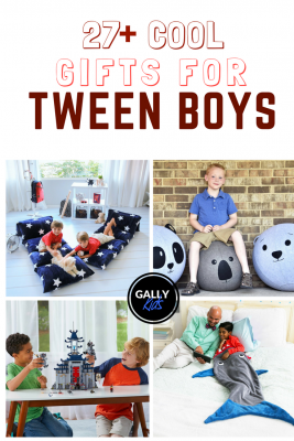 Christmas Gift Ideas For Kids Boys.Cool Gifts For Tween Boys 2019 2020 For Christmas And Birthdays