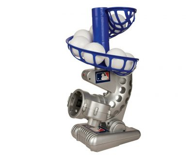 Baseball Pitching machine - great for kids and dogs!