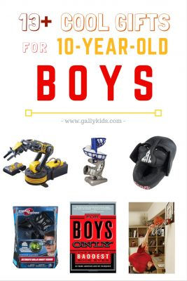 Cool Gifts For Tween Boys 2020 2021 For Christmas And Birthdays