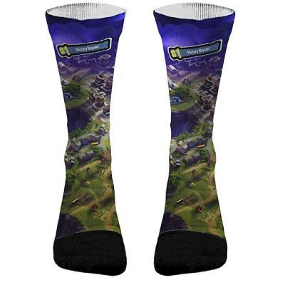 These are useful compression socks with sizes for kids and adults. Socks just got a lot cooler with this socks, don't you think?