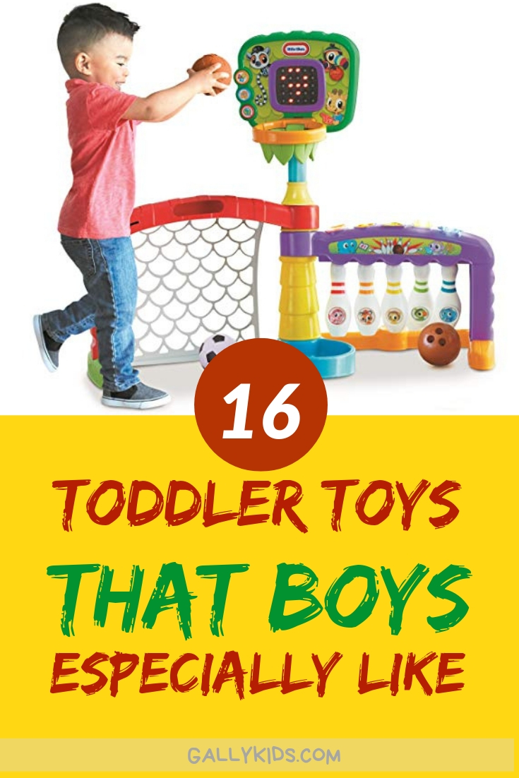 Cool Toys For 2 Yr Old Boys From Wooden Blocks To Non Toy Gifts Pick The Best One