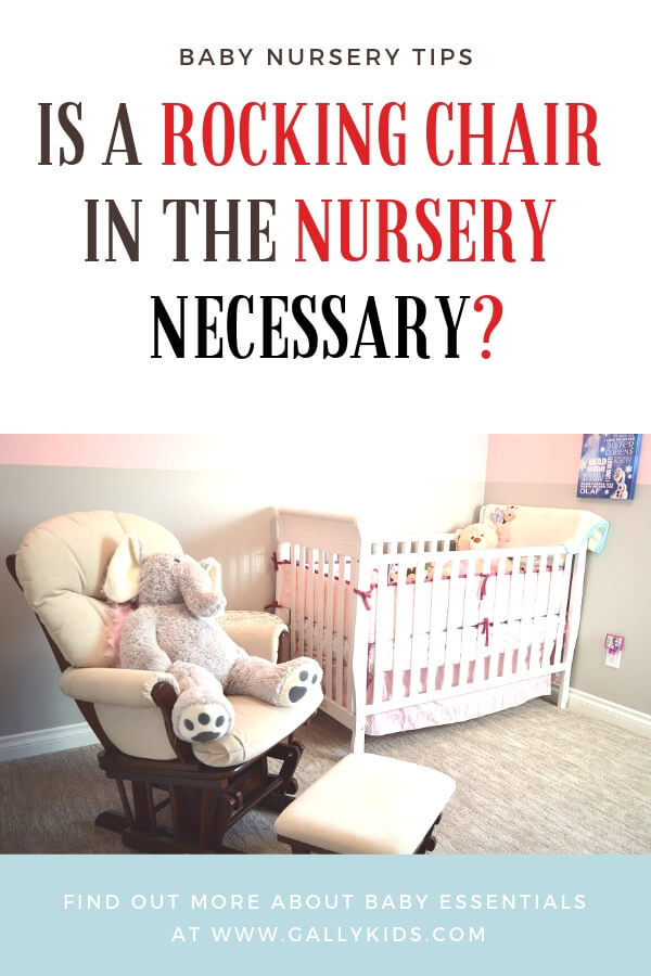 Is a rocking chair in the nursery necessary? How about gliders and recliners? What's the difference and which one is the best. Read here and find out everything you need to know about breastfeeding chairs.